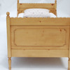 Luella's Cottage bed- English Pine