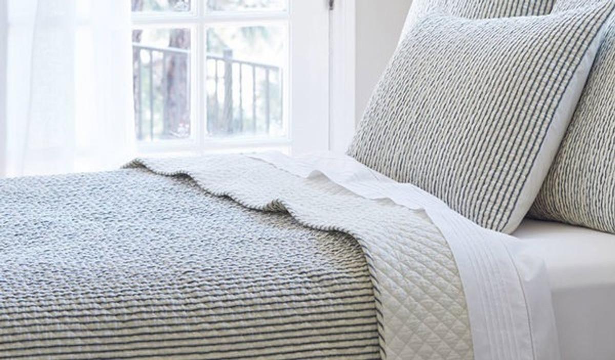 Ready-Made Linens