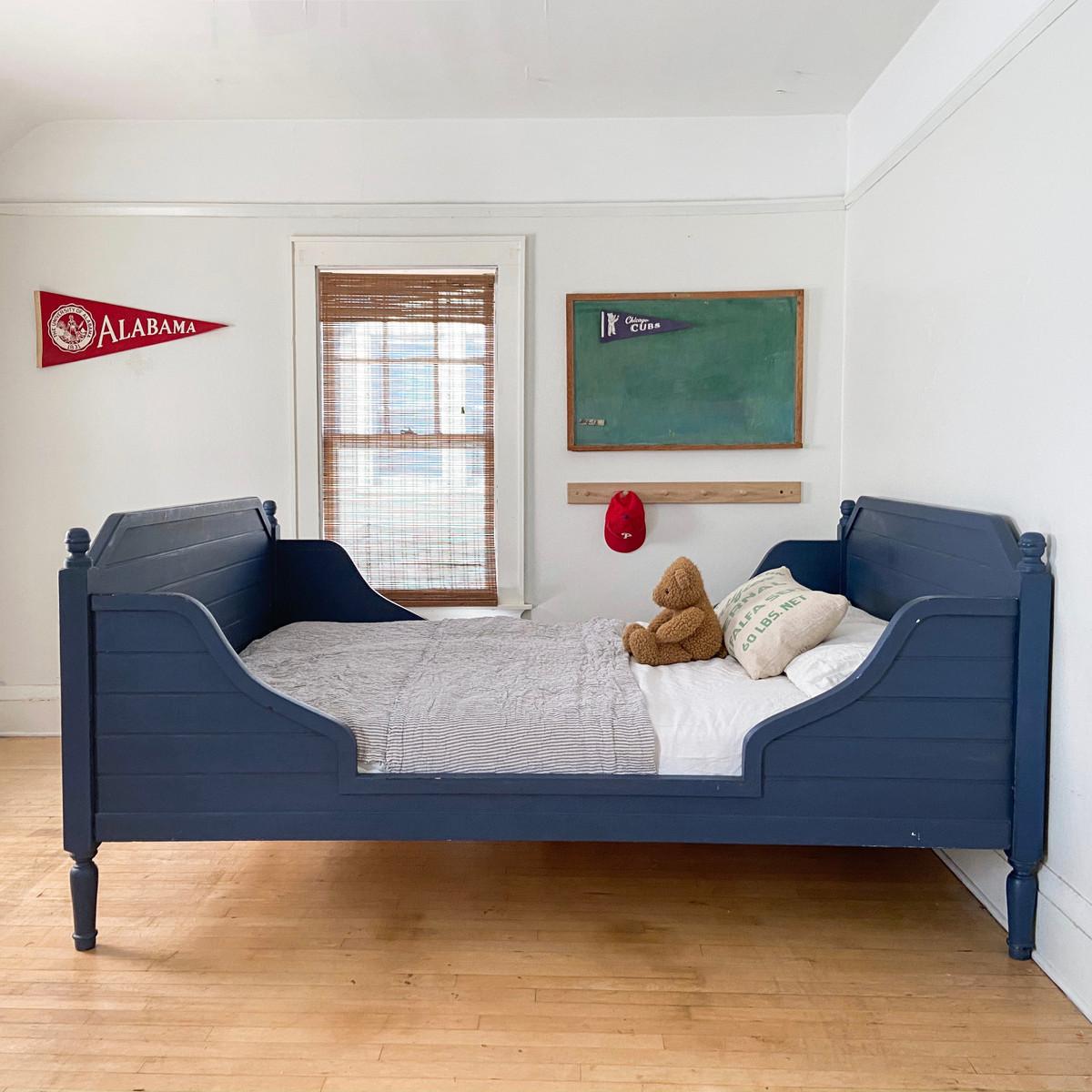 Jack's Nantucket Bed