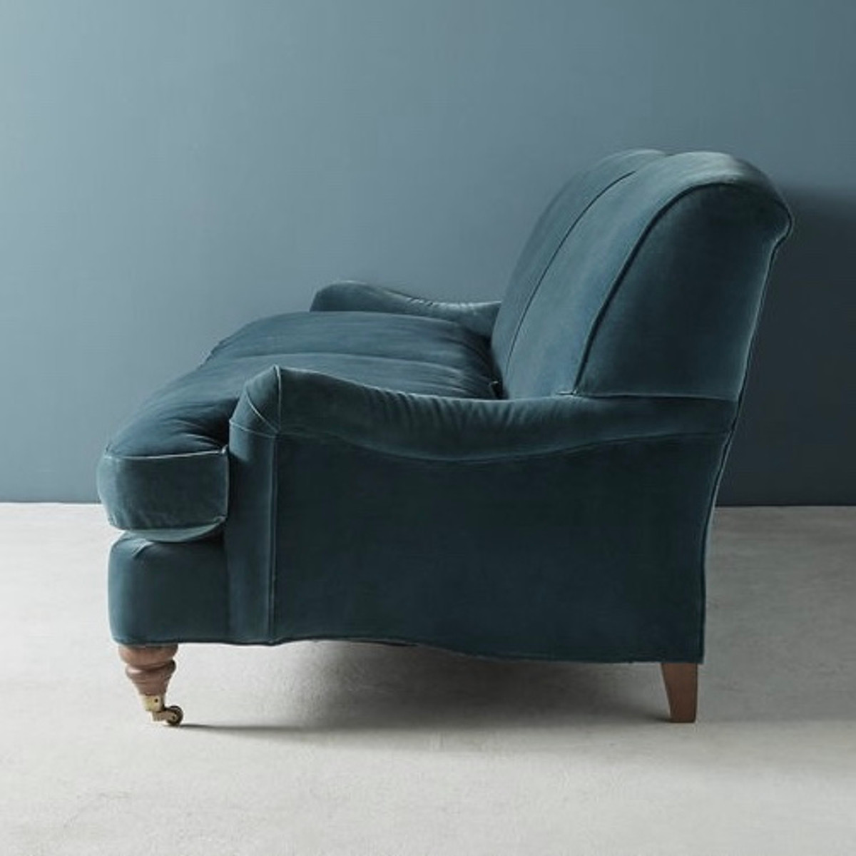English Roll Arm Sofa