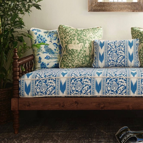 English Farmhouse Spindle Daybed by English Farmhouse Furniture