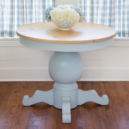 Nantucket Pedestal Table