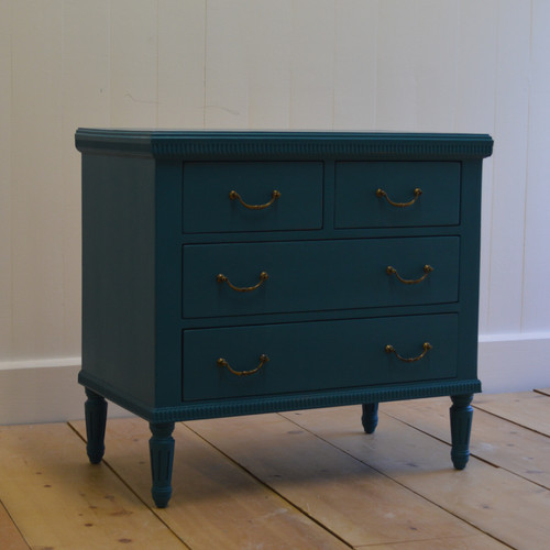 Madeline Bedside Chest