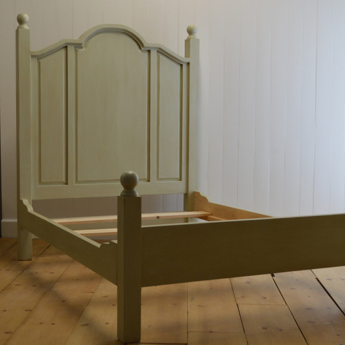 Eloise Bed- Sage Gray