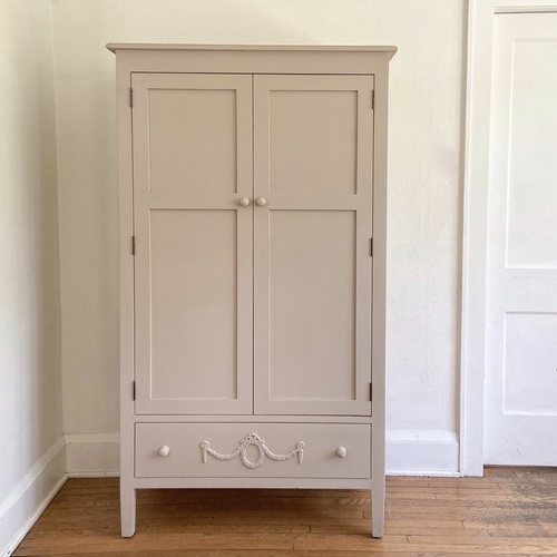 Mary Jane Armoire in F&B Jitney