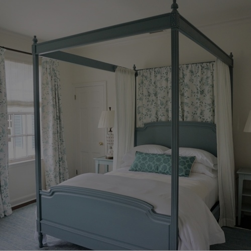 EFF-2748 Madeline Four Poster Bed