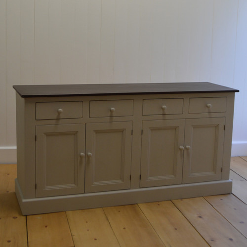 Farmhouse Hutch Base