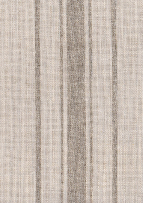 THE DANISH STRIPE ~ TEA ON GRAINSACK LINEN