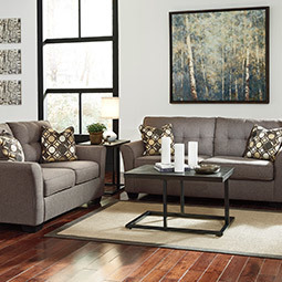 Living Room 5 Star Furniture Houston