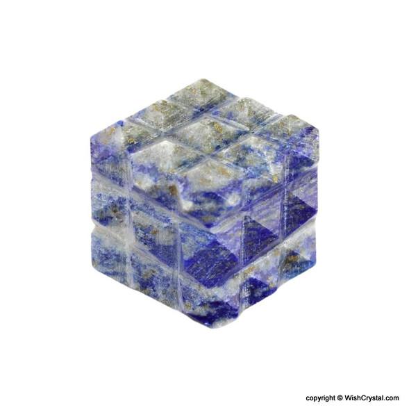 Lapis Lazuli Healing Crystals