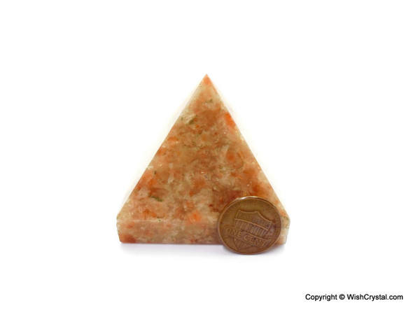 SunStone Big Pyramid 40 to 50 mm