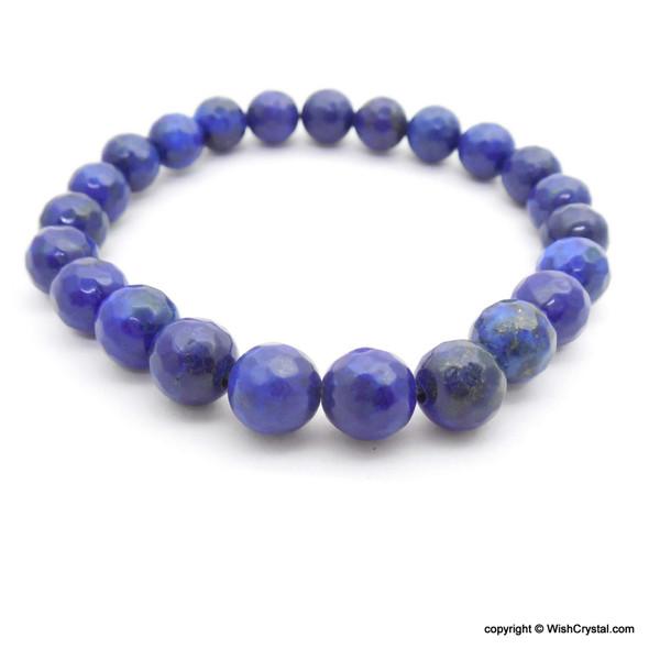 Lapis Lazuli Beads Bracelets