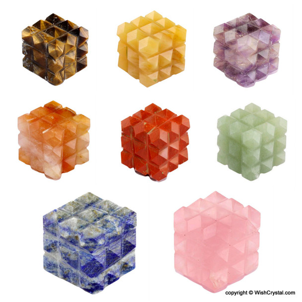 Wholesale Crystal Points for Metaphysical Healing