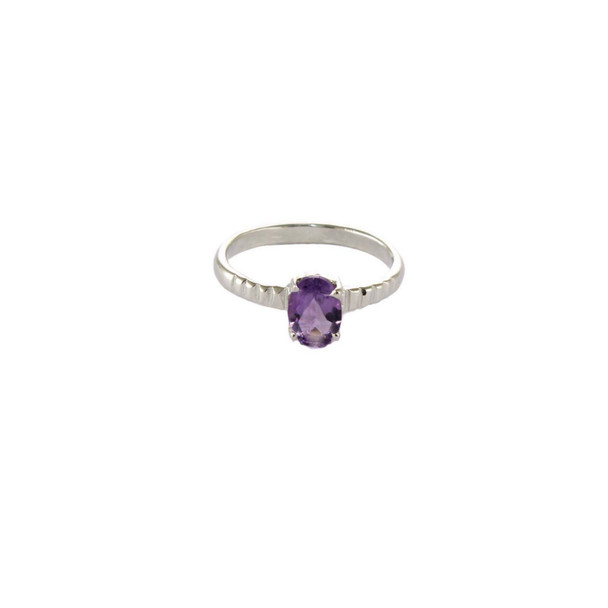 Amethyst Wholesale Ring
