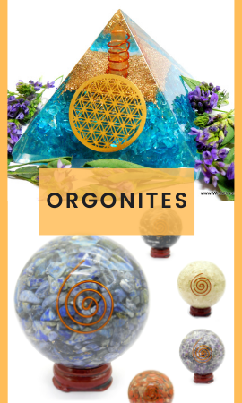 Orgonite Products