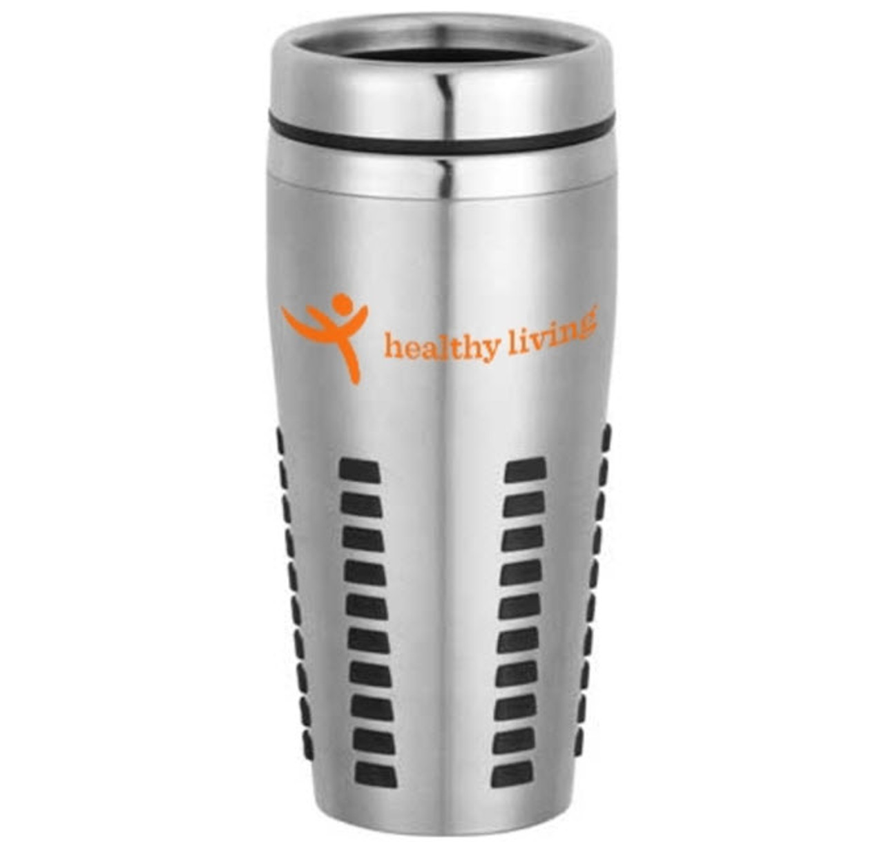 Valley 16-oz. Stainless Steel Tumbler