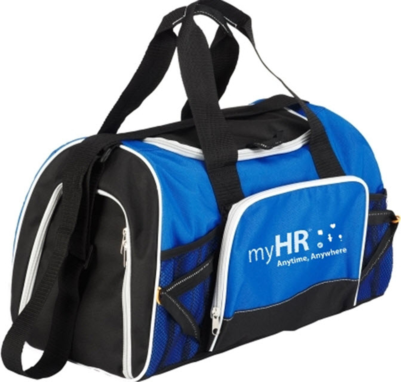 Racer Sports Duffel Bag