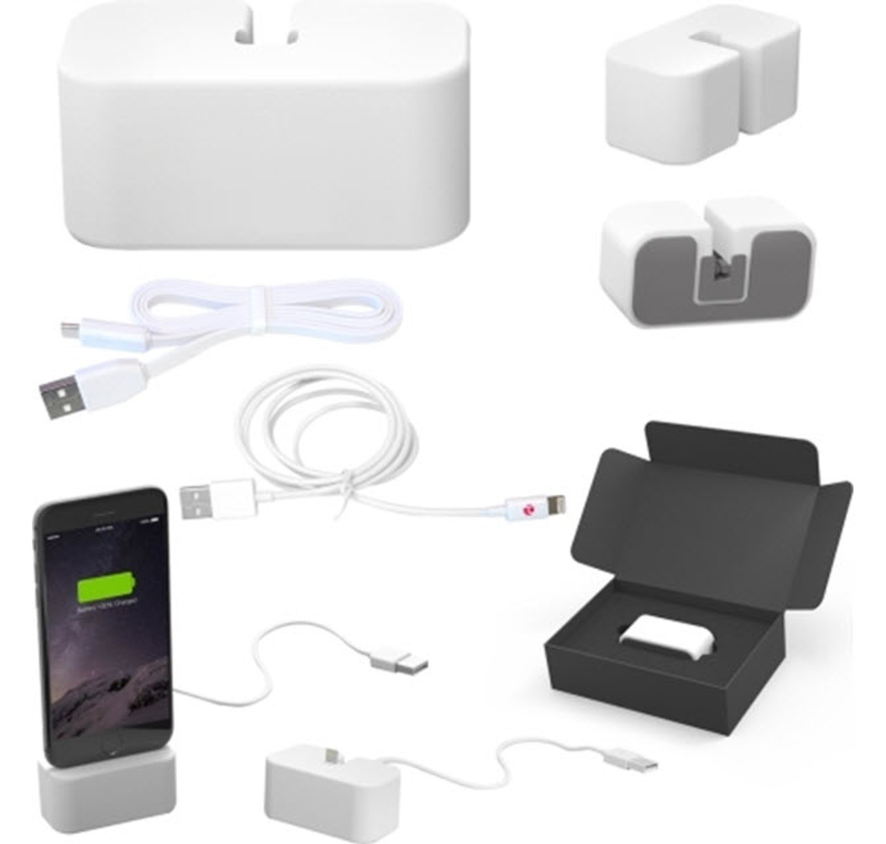 Cell Phone Charging Stand-RAFFLE PRIZE