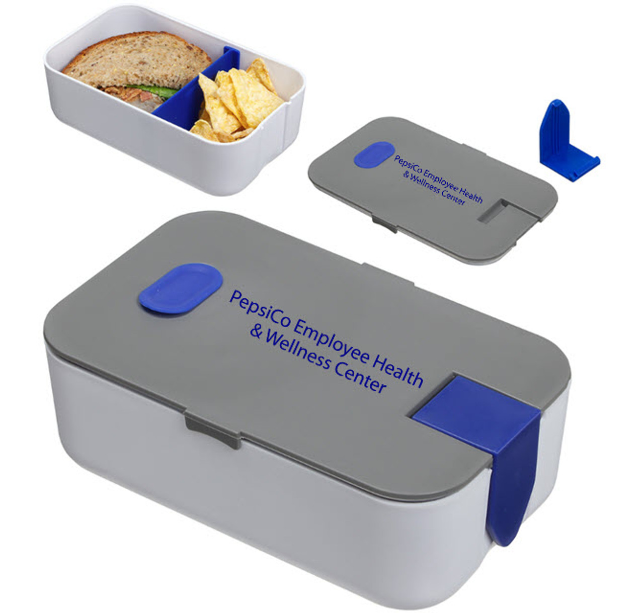 Adjustable Lunch Box