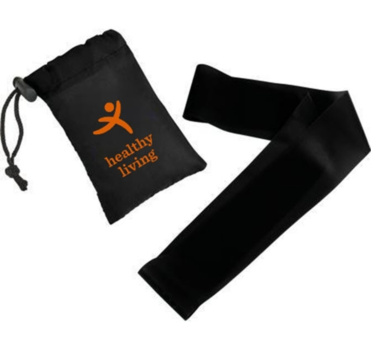 Resistance Loop in Pouch