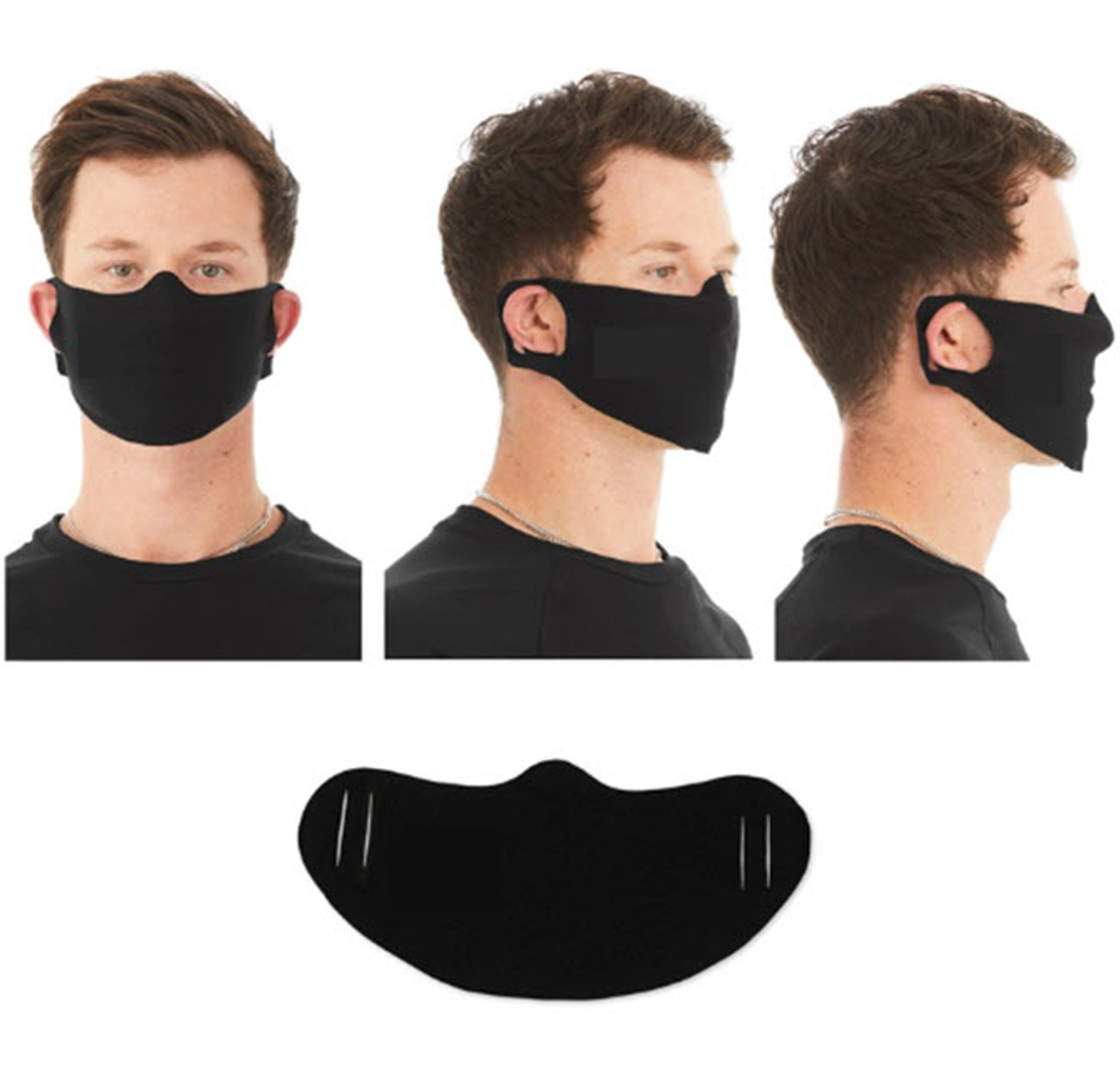 Masks-Pack of 100-FREE SHIPPING