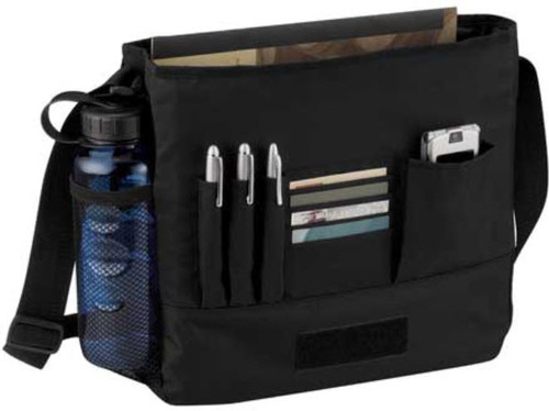 Suncoast Messenger Bag