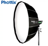 Phottix Raja Quick-Folding Octa Softbox 120cm 快開柔光箱