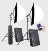 Falconeyes 銳鷹 RX-12TD 極薄捲幕型雙色LED燈 Twin Kit Set 雙燈套裝