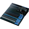 Yamaha MG16XU 16-Input Mixer with Built-In FX and 2-In/2-Out USB Interface