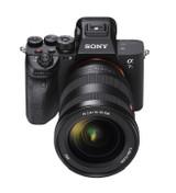 Sony A7SIII 正式發表,4K120P、全新選單介面、售港幣$26,990,預定9月推出。