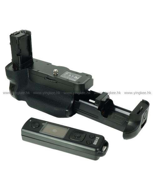 Meike 美科 MK-A7II PRO Sony A7 II  A7R II VGC2EM 電池手柄