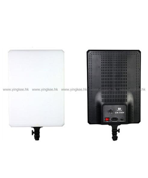 Nanguan 南冠 CN-T504 LED 攝影燈
