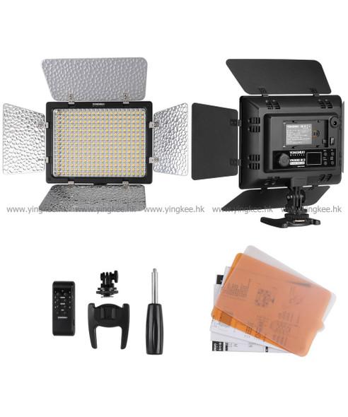 Yongnuo 永諾 YN300 III LED 雙色攝錄燈