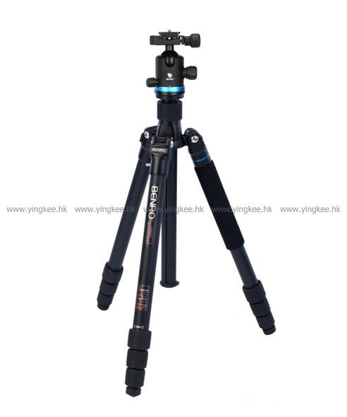 Benro 百諾 iFoto IF28+ 鋁合金輕便型三腳架套裝