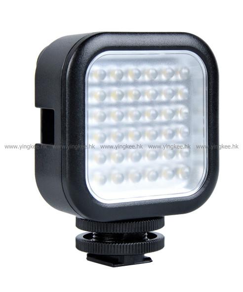 Godox 神牛 LED36 極亮LED可組合機頂補光燈(AA電池可)