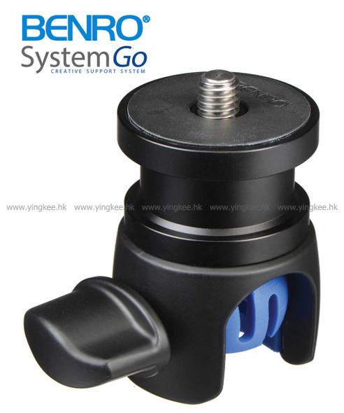 Benro 百諾 SystemGo 模組 0° GoCoupler 連接器