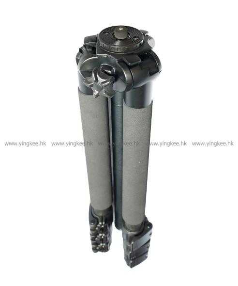 Velbon金鐘E640M碳纖維三腳架