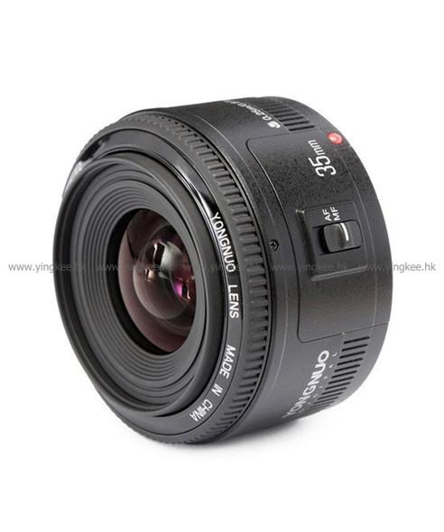 Yongnuo 永諾 YN35 Canon EF 35mm f2 鏡頭