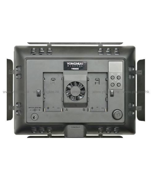 Yongnuo 永諾 YN900 LED 雙色攝錄燈