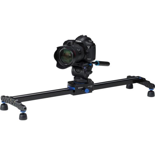 Benro 百諾 MoveOver4 A04S6 600mm 鋁合金攝錄路軌