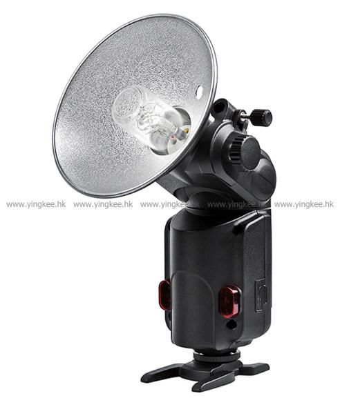 Godox神牛AD360配件AD-S6傘用反光罩及傘孔支架