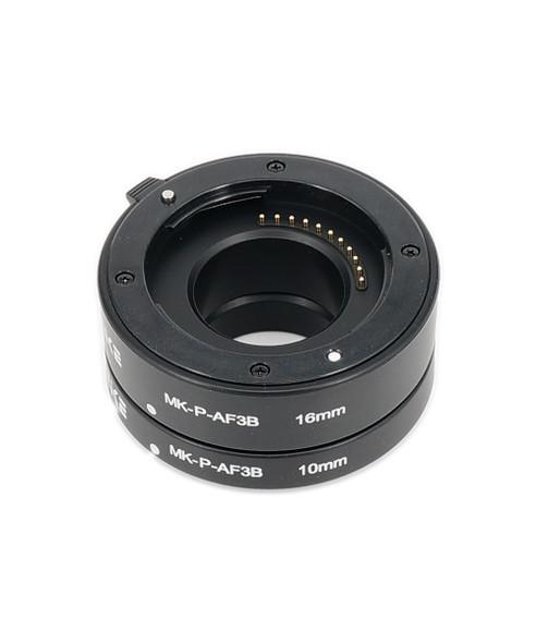 Meike 美科 MK-P-AF3B  微距接環 for Panasonic micro DSLR