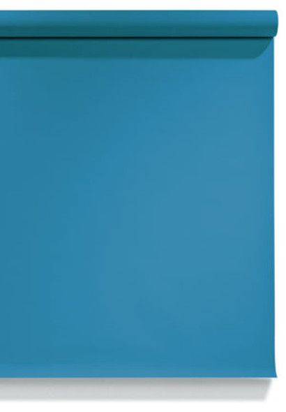 Superior Seamless Paper仙麗攝影背景紙#41 海清色 Marine Blue (2.72m x 11m)