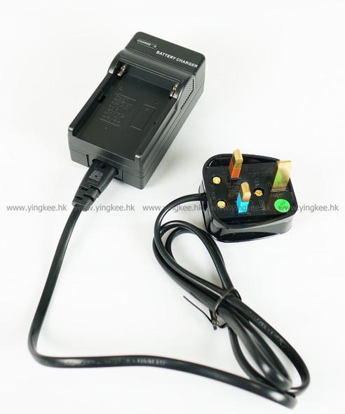 副廠 Sony F550 F750 F970 NP-F相機電池座充電器