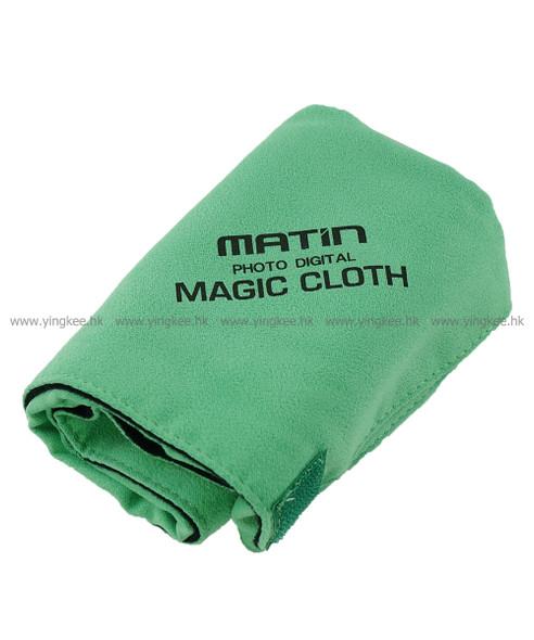 Matin M-6325 Magic Cloth L 相機包裹布