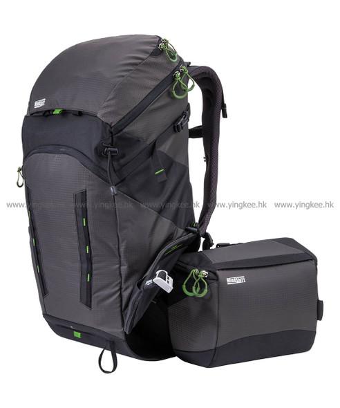 MindShift Gear Rotation180°Horizon 34L Charcoal Black 登山攝影背囊