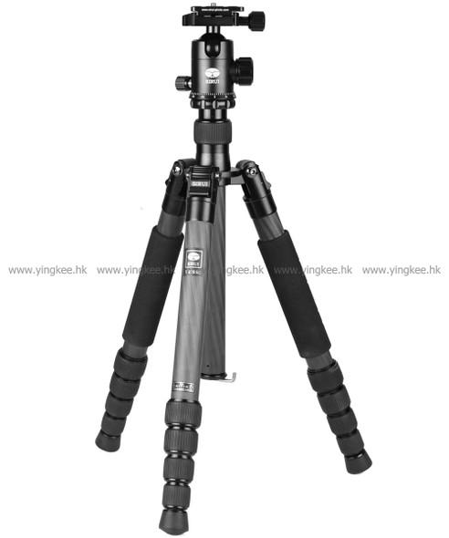 Sirui思銳T-2205X G-20X碳纖維腳架連雲台套裝