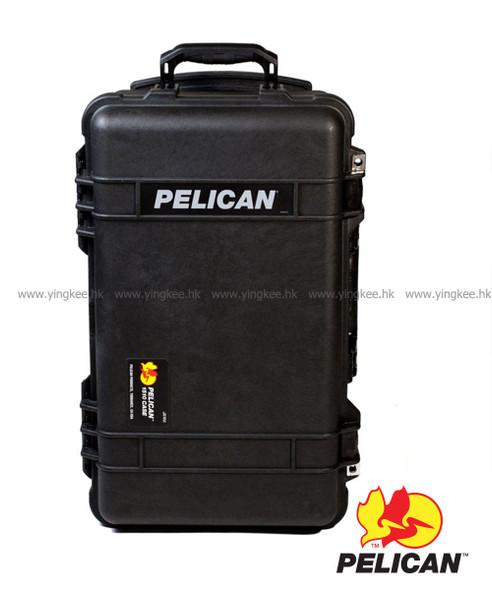 Pelican 1510SC Studio Case 保護袋器材間隔安全箱 黑色