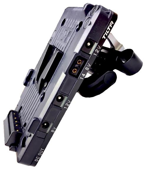 Tilta 鐵頭 BT-003 第三代單反供電系統
