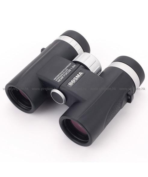 博冠 BOSMA 樂觀 8x32 防水雙筒望遠鏡